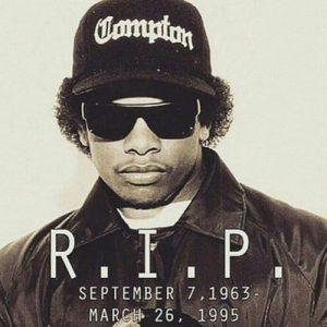 Eazy E RIP