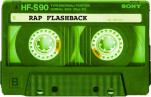 CLICK HERE for past editions of the Rap Flashback