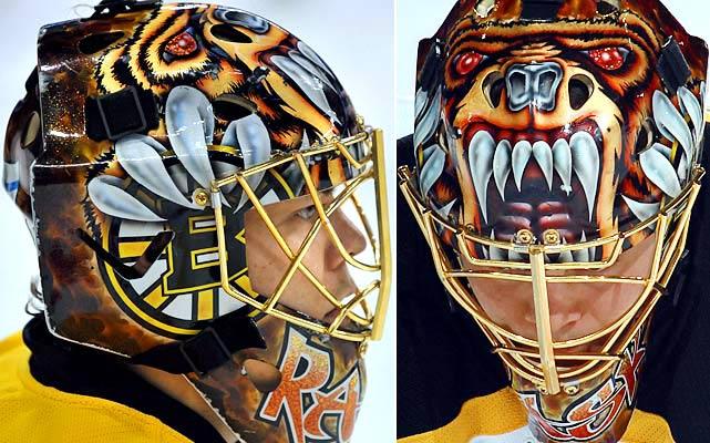 Rask's mask