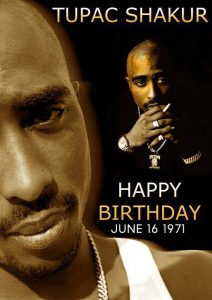 Pac Bday
