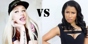 iggy vs nicki