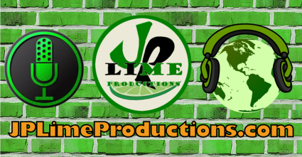 Join the conversation @ www.JPLimeProductions.com