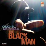 The Black In Man Chuck D