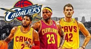 Cleveland Big 3