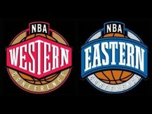 Eastern Western Conference