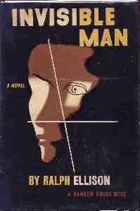 Ralph Ellison's 'Invisible Man', referenced by the mighty Mos Def
