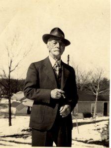 Julius Herbert Everson