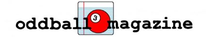 Oddball Magazine logo