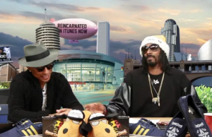 ggn with pharrell