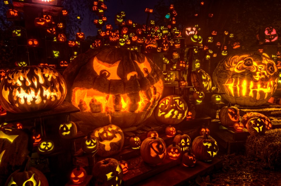 Origins of Halloween - #JPLMagazine