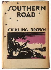 Sterling Brown's 'Southern Road', referenced by the mighty Mos Def