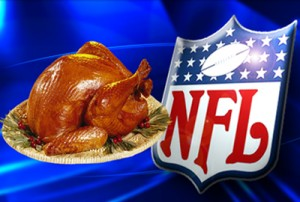 nfl turkey