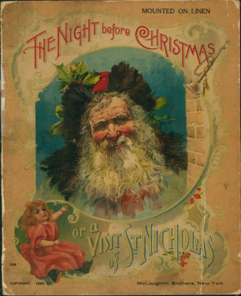 The-Night-Before-Christmas-or-A-Visit-of-St.-Nicholas-McLoughlin-Bros-