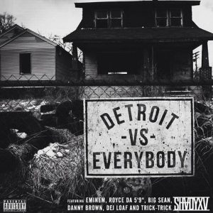 d vs everybody