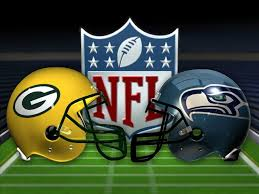 Seahawks Packers