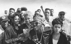 Grammy Boycott