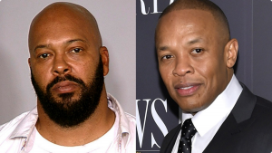 Suge And Dre