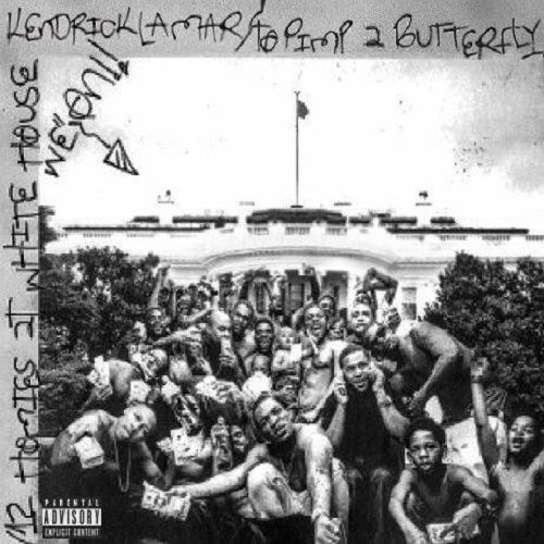 A review of kendrick lamars breakthrough albums in 2016