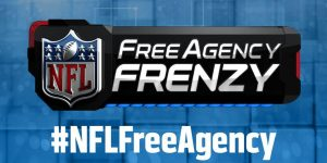 free agency frenzy @ www.JPLimeProductions.com