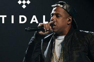 Tidal-Jay-Z