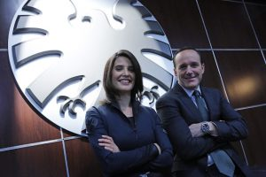 coulson and hill