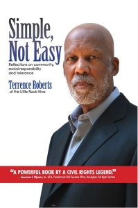 terrence roberts simple not easy