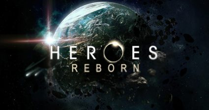 Heroes Reborn @ www.JPLimeProductions.com