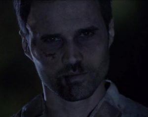 Grant Ward, evil Inhuman edition