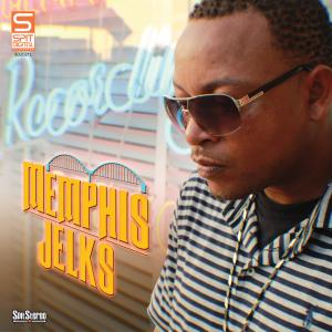 Memphis Jelks album cover