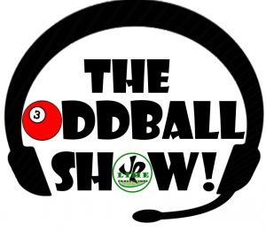 The Oddball Show podcast