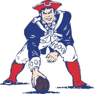 Pat Patriot for Eulogy on the Patriots Season