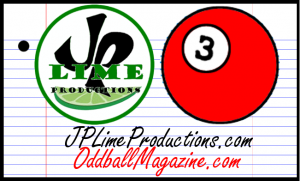 Your Weekly Oddball at #JPLMagazine