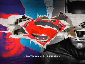 Problems with Batman v Superman