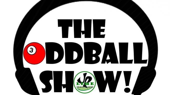 The Oddball Show @ JPLimeProductions.com