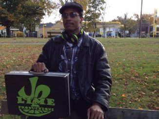 DJ LSP has What You Need @ JPLimeProductions.com