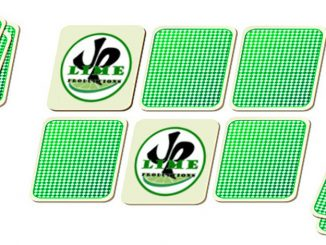 Play the JPL Memory Game @ JPLimeProductions.com