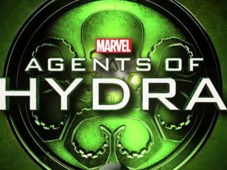 Agents of Hydra @ JPLimeProductions.com