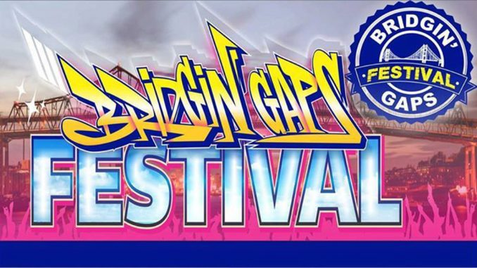 Bridgin GAPS Festival