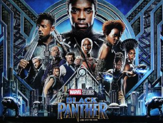 Marvel's Black Panther @ JPLimeProductions.com